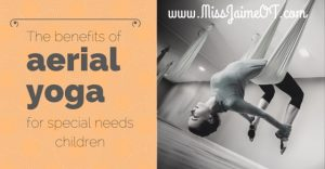 Image of Aerial Yoga
