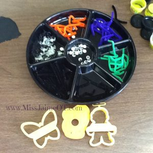 spidertray, sensory activities, Halloween