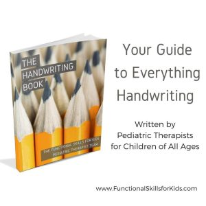 handwriting, keyboarding