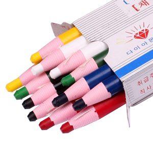 Grease pencils