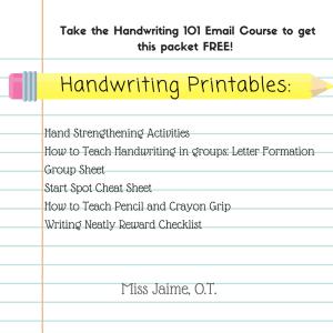 handwriting, handwriting printables