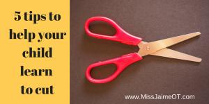 scissors tricks