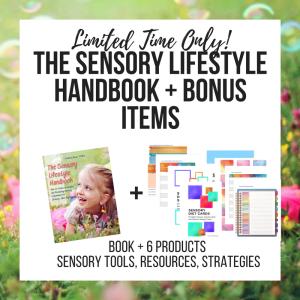 sensory integration, sensory diet, sensory processing, SPD, ADHD, ASD