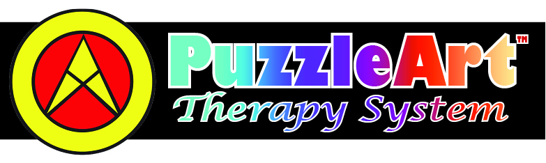 PuzzleArt, visual perception, occupational therapy, visual perception