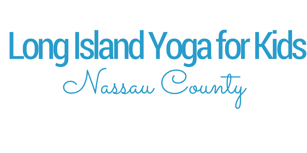 Nassau County, yoga for kids