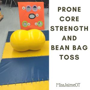 Core Strength Activities