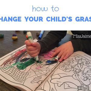 grasping, fisted grasp, tripod grasp, preschool, coloring