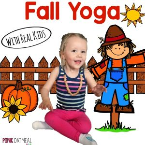Teaching Yoga to Children with Special Needs: 5 Tips to Make
