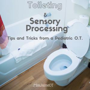 sensory processing resource