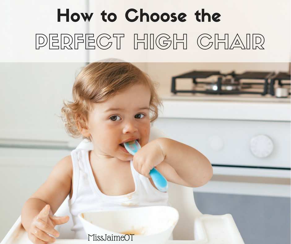Remarkable How To Choose The Best High Chair For Baby A Parents Guide Gamerscity Chair Design For Home Gamerscityorg