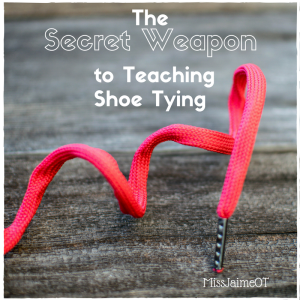 shoe-tying, grip, grasp, fine motor control