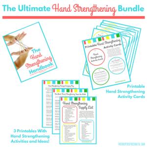 hand strengthening
