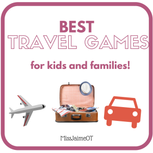 travel games, family games, educational games