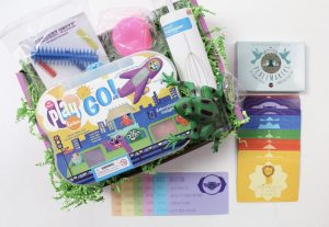 sensory processing, sensory toys
