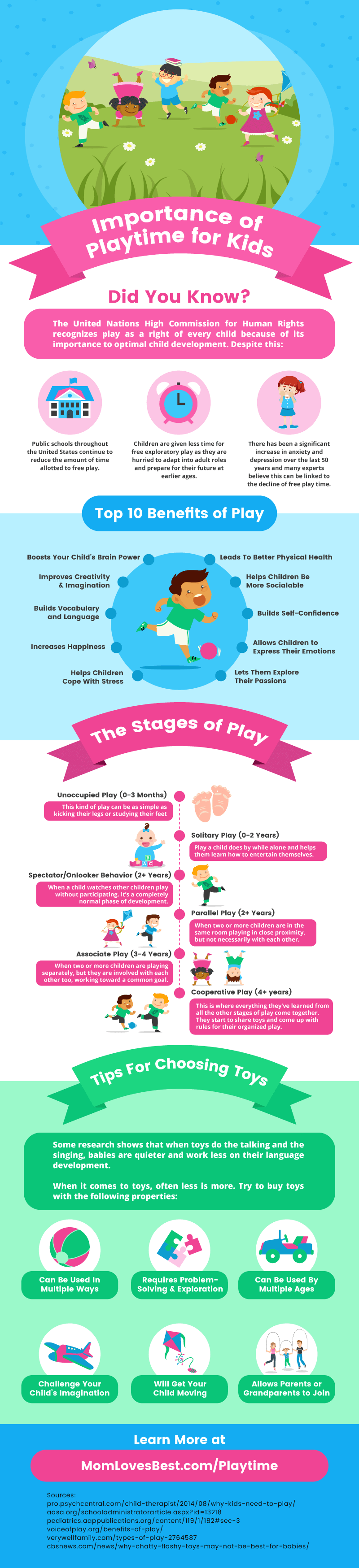 playtime, stages of play, benefits of play, #MissJaimeOT, Miss Jaime OT, preschool, toddlers